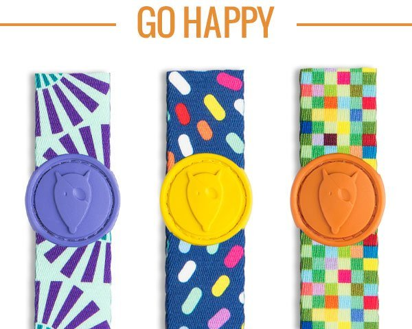 Morso® - Accessori per cani - Serie GO HAPPY